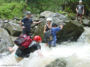 Camiguin Action Tours